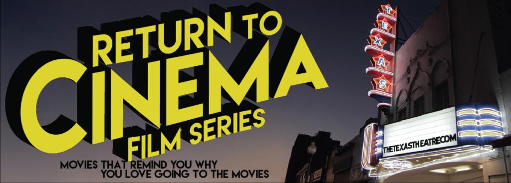 return to cinema