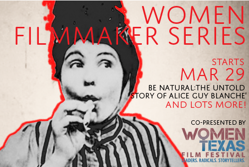 Women Filmmaker Series